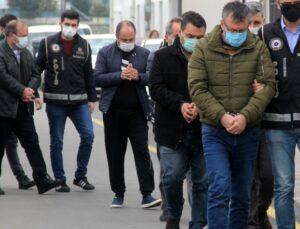 kooperatif vurgununda 4 tutuklama