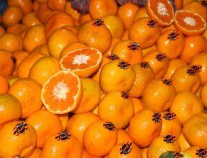 mandalina fiyatı yüzde 100 arttı