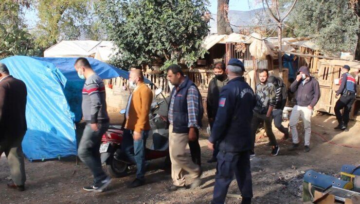 horoz dövüşü baskınında 22 gözaltı