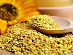 coğrafi işaret anzer'in polenine de ilgiyi arttırdı