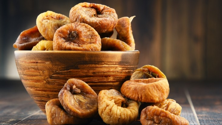 Kuru incir ihracatı 158 milyon dolara ulaştı