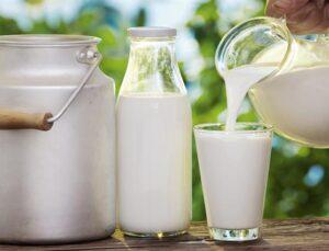 """bakan pakdemirli: """"424 milyon liralık çiğ süt desteği ödemeleri bugün başlıyor"""""""