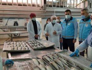 av yasağına uymayan 2 işletmeye 10 bin 910 tl ceza