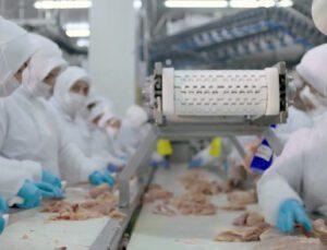 beyaz et sanayicileri ve damızlıkçıları birliği derneği'nde görev değişikliği