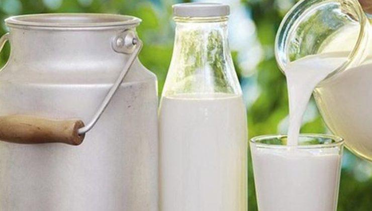 çiğ süt desteğine ilişkin esaslar belli oldu