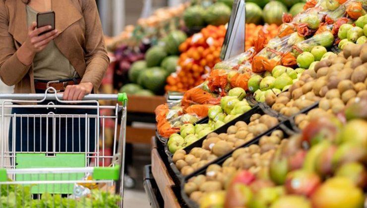 küresel gıda fiyatları 8 yılın zirvesinde