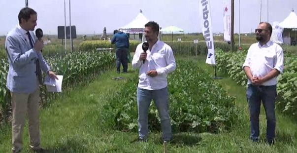 """""""çiftçilerimizin modern sulama sistemlerine geçmeleri gerekiyor"""""""