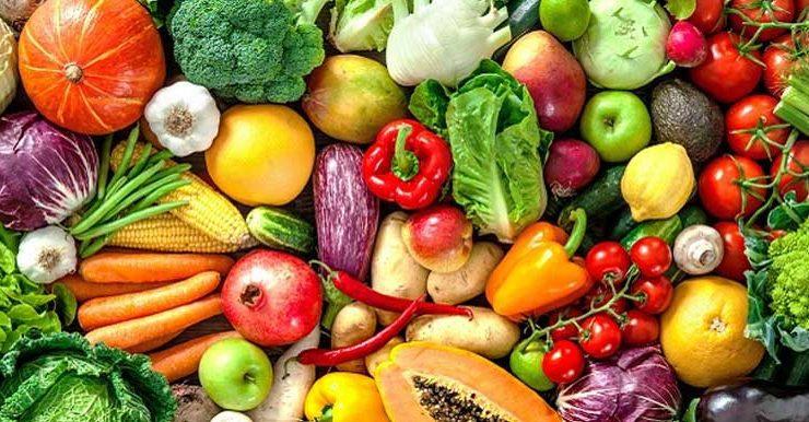 yaş meyve sebze ihracatı yüzde 70 artışla 201 milyon doları aştı