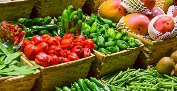 sebze-meyve satışına yeni standartlar geldi