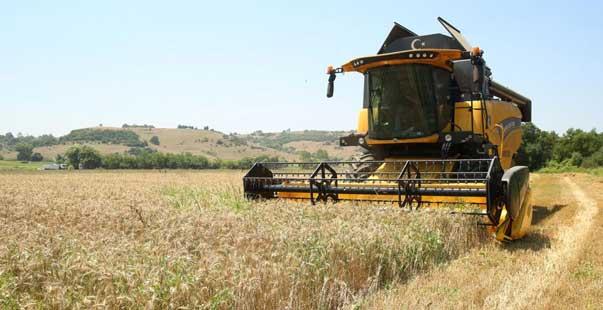Tarımsal girdi fiyat endeksi aylık yüzde 2,49 arttı