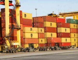 trakya'dan 6 ayda 1,44 milyar dolarlık ihracat