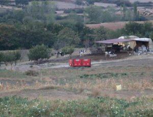 edirne'de kırmızı alarm: 8 köyde 'mavi dil' karantinası başlatıldı