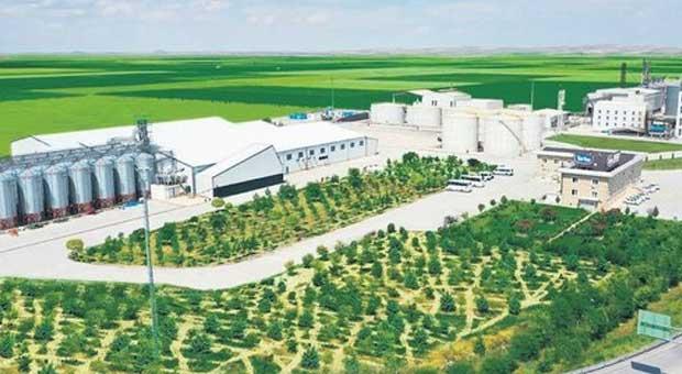 konya şeker'den üreticiye 57 milyon liralık avans desteği