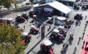 AGCO, Bursa Tarım Fuarı'na ödüllü traktörleri ve yeni yerli modelleriyle katıldı